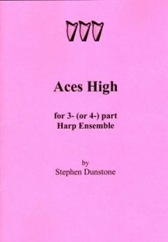 Aces High - S. Dunstone