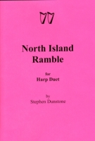 North Island Ramble - S. Dunstone