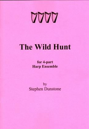 The Wild Hunt - S. Dunstone