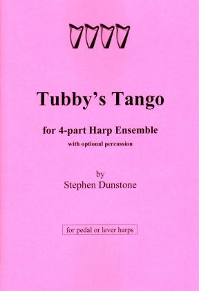 Tubby's Tango - S. Dunstone