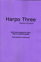 Harpo Three - S. Dunstone