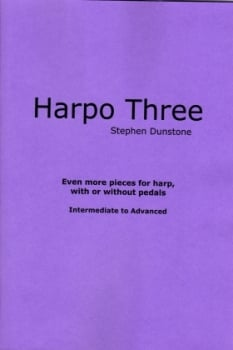 Harpo Three - S. Dunstone