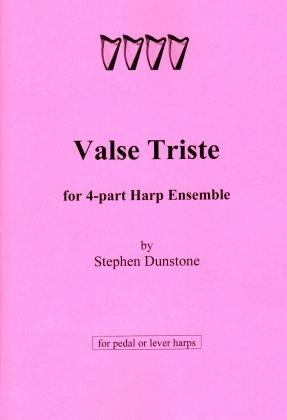 Valse Triste - S. Dunstone
