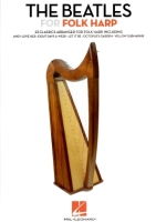 The Beatles for Folk Harp - Lennon/McCartney