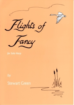 Flights of Fancy by Stewart Green