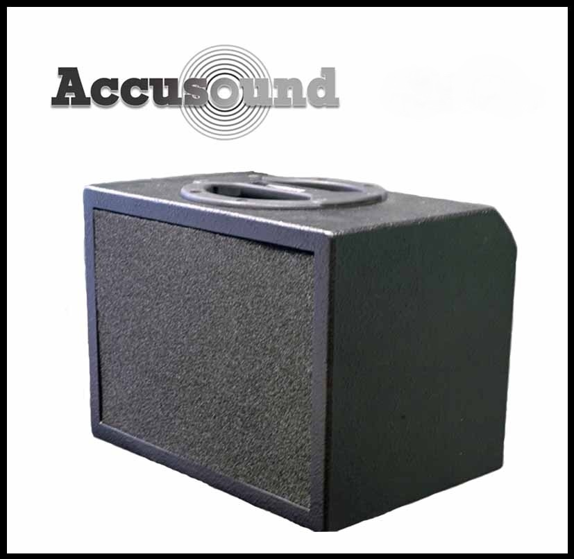 Acoustic Amplifier from Accusound