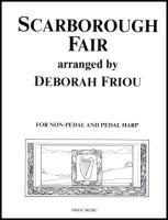 Scarborough Fair arranged by Deborah Friou