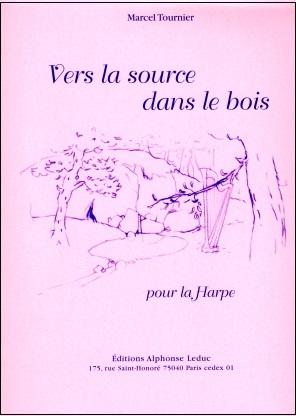 Vers La Source Dans Le Bois - Marcel Tournier