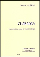 Charades by Bernard Andres