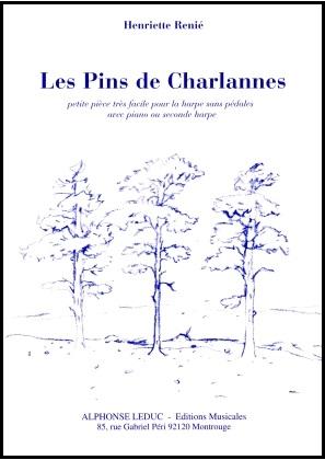 Les Pins de Charlannes - Henriette Renie
