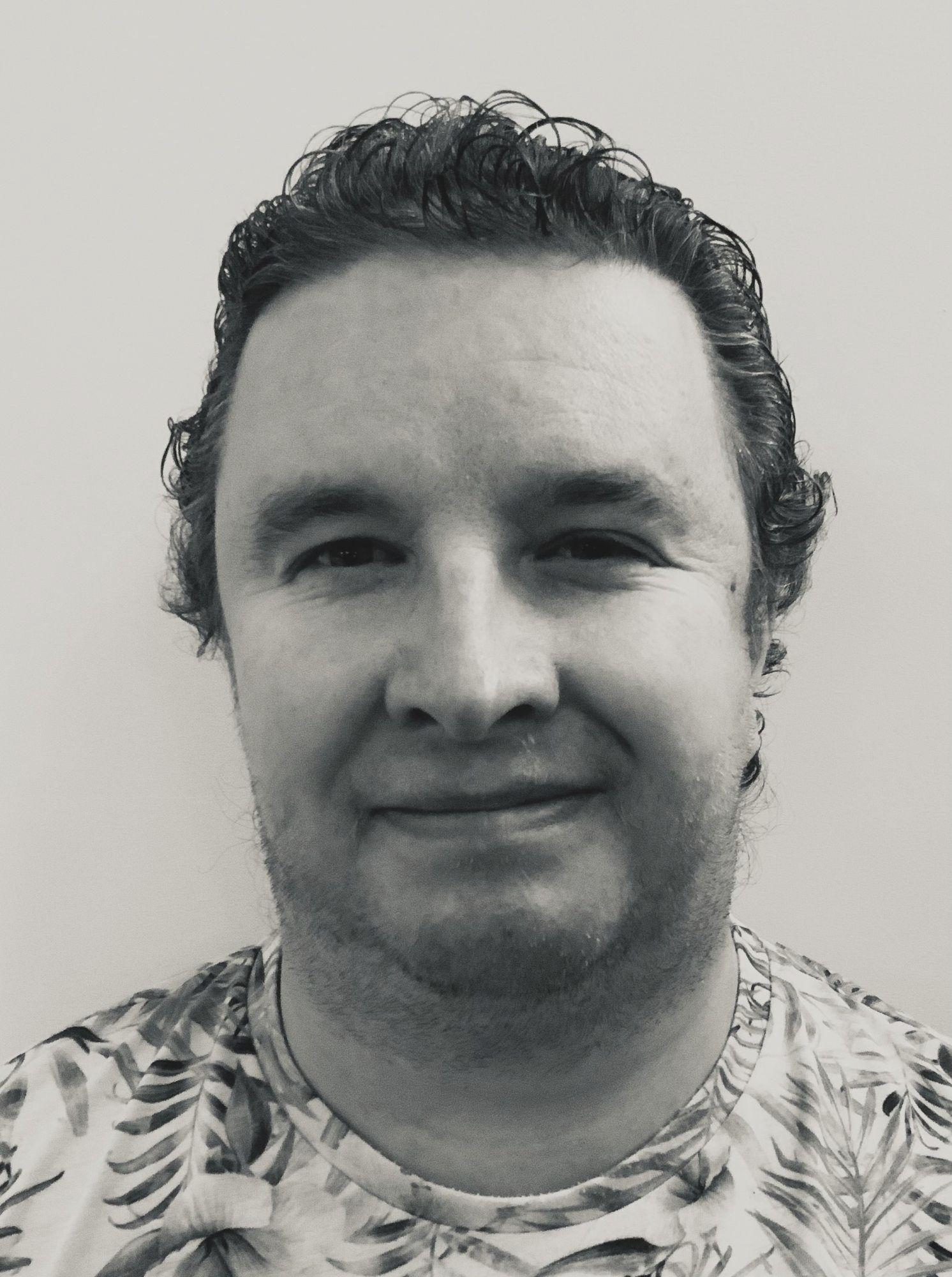 Staff Scott