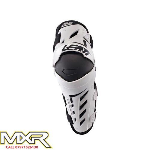 Leatt Enduro Knee Guard Black, Small//Medium