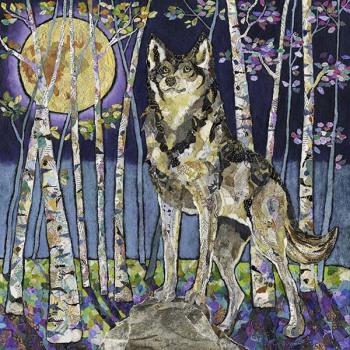Moon Guardian - X Large Print