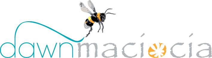 Dawn Maciocia Logo