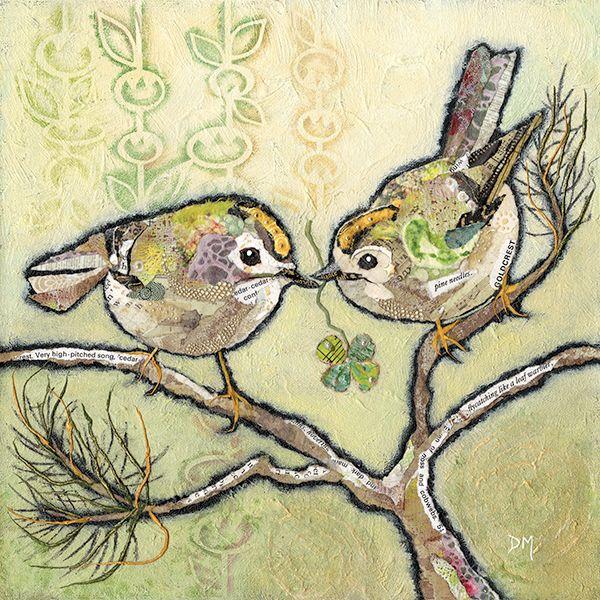 <!-- 006 -->Bird Prints