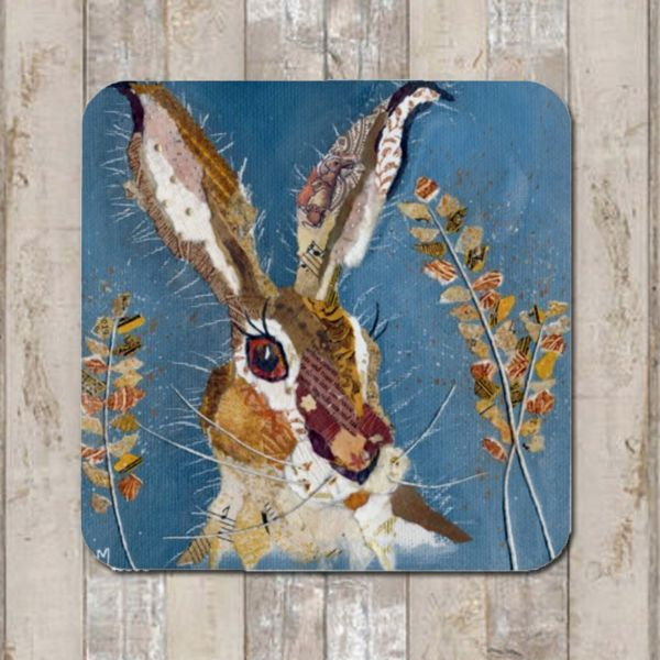 Hare & Barley Coaster Tablemat Placemat