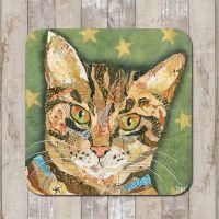 Tabbystar Cat Tableware