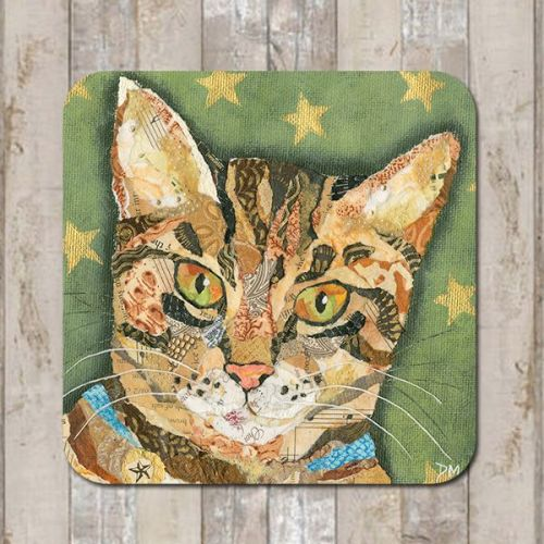 Tabbystar Cat Tableware