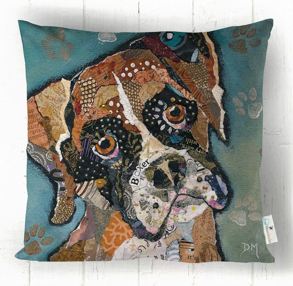 *NEW* Bruno - Cushion