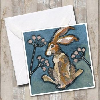 Hare & Hogweed II - Card