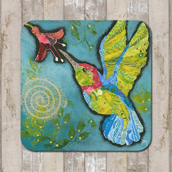 Hummingbird III Tableware