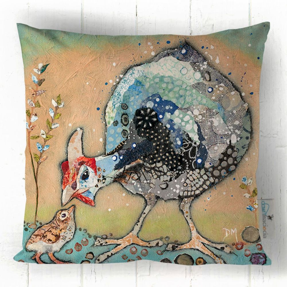 *NEW* Mini-Ginnie - Cushion