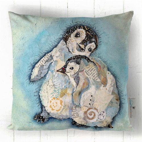 *NEW* The Hug - Cushion
