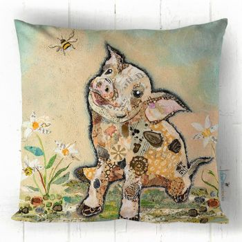 *NEW* If Pigs could Fly - Cushion