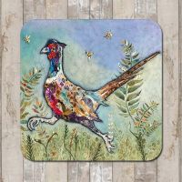 Bee Free Pheasant Tableware