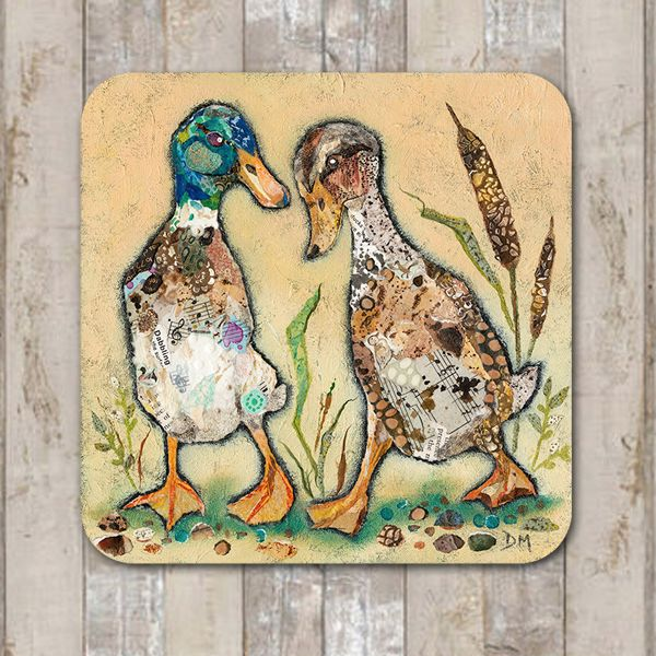 Quackers over You Tableware