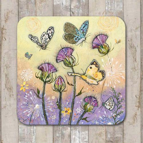 Flutterbies Tableware