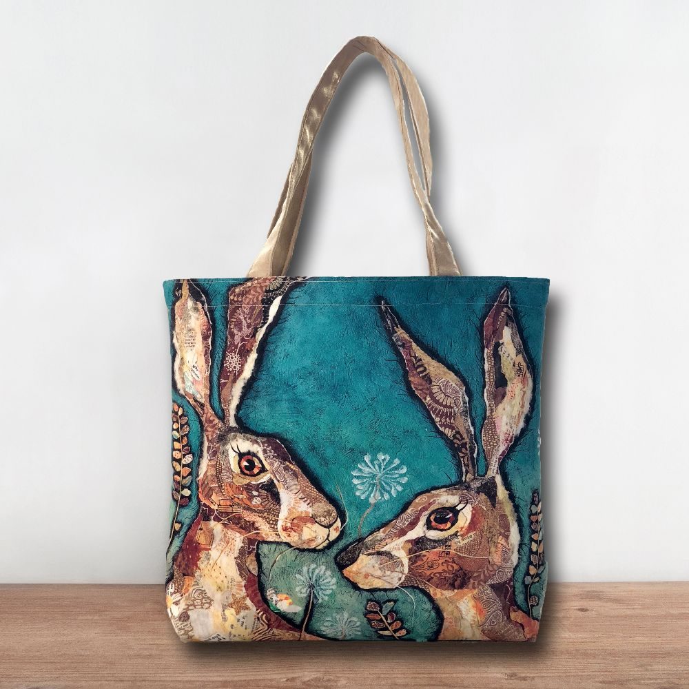 <!-- 010 -->*NEW* Plush Tote Bags