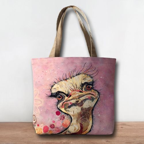 *NEW* TB300 - Chick Flick Tote Bag
