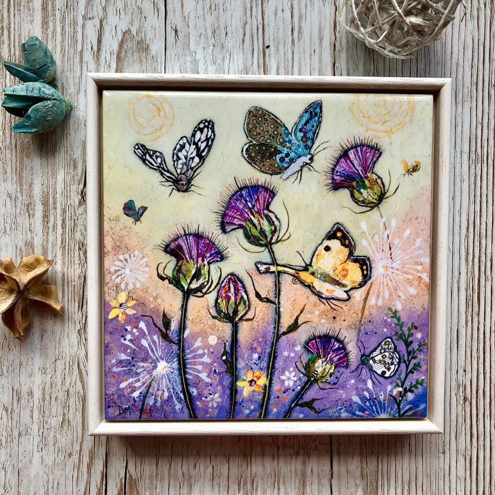 Flutterbies - 6