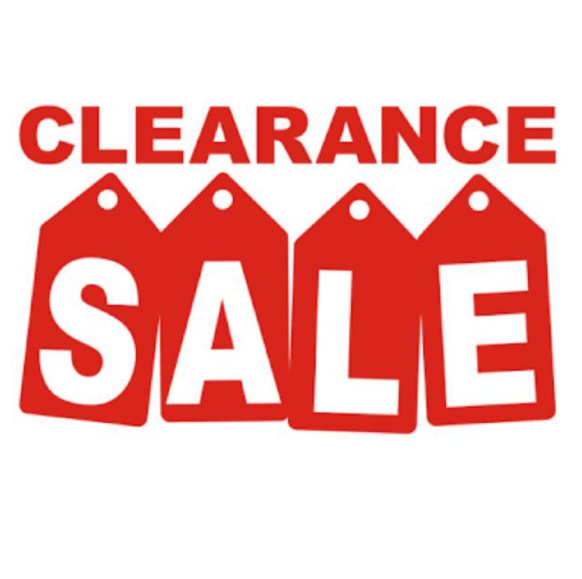 Dawn Maciocia Clearance Sale