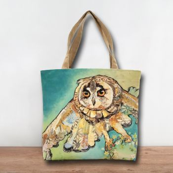 gift for athene tote bag