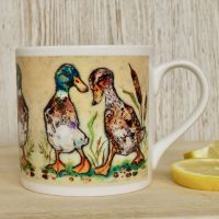 Quackers over You Mug