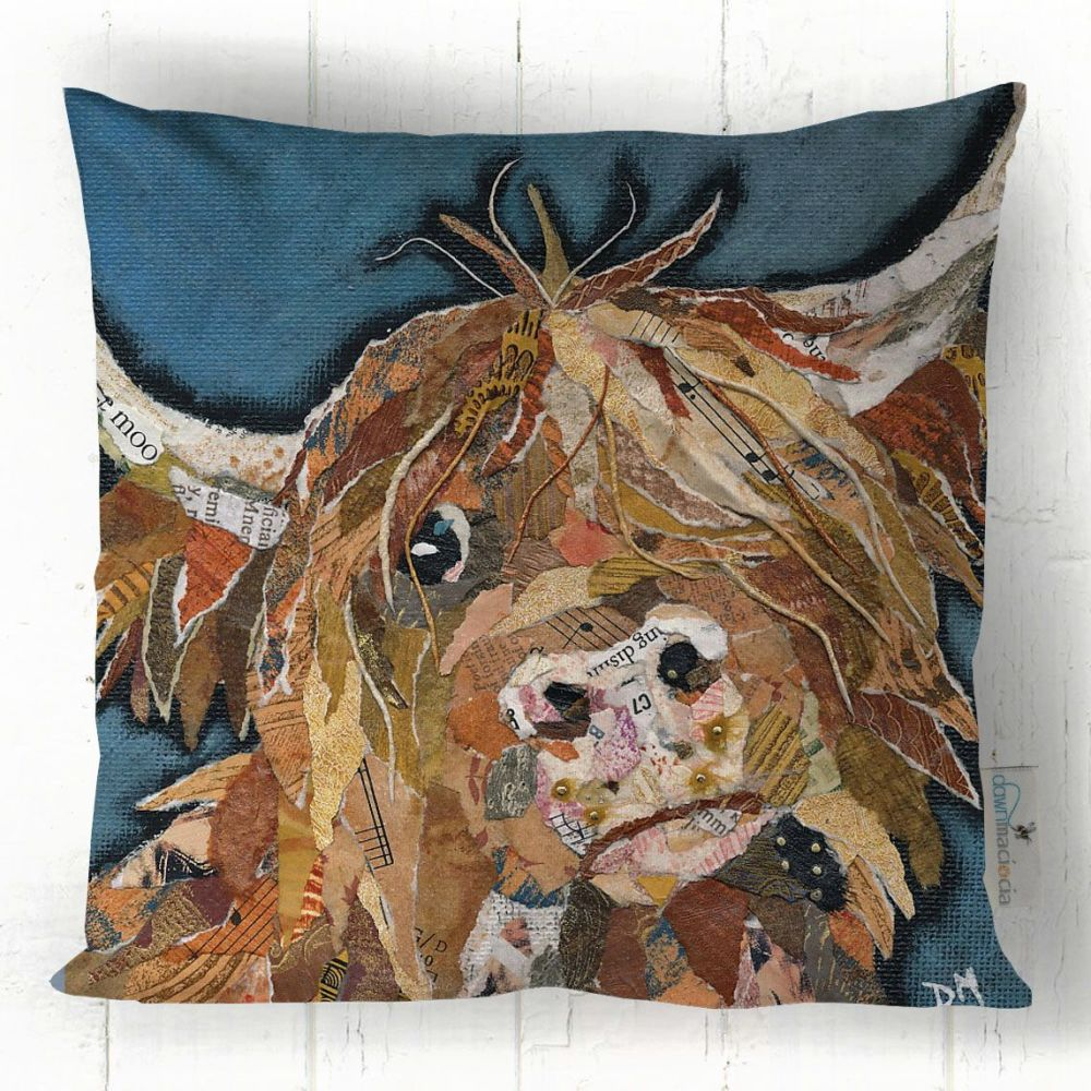 Angus - Cushion