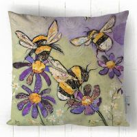 Humble Bumble - Cushion