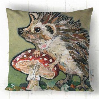 Spots 'n' Spikes - Cushion