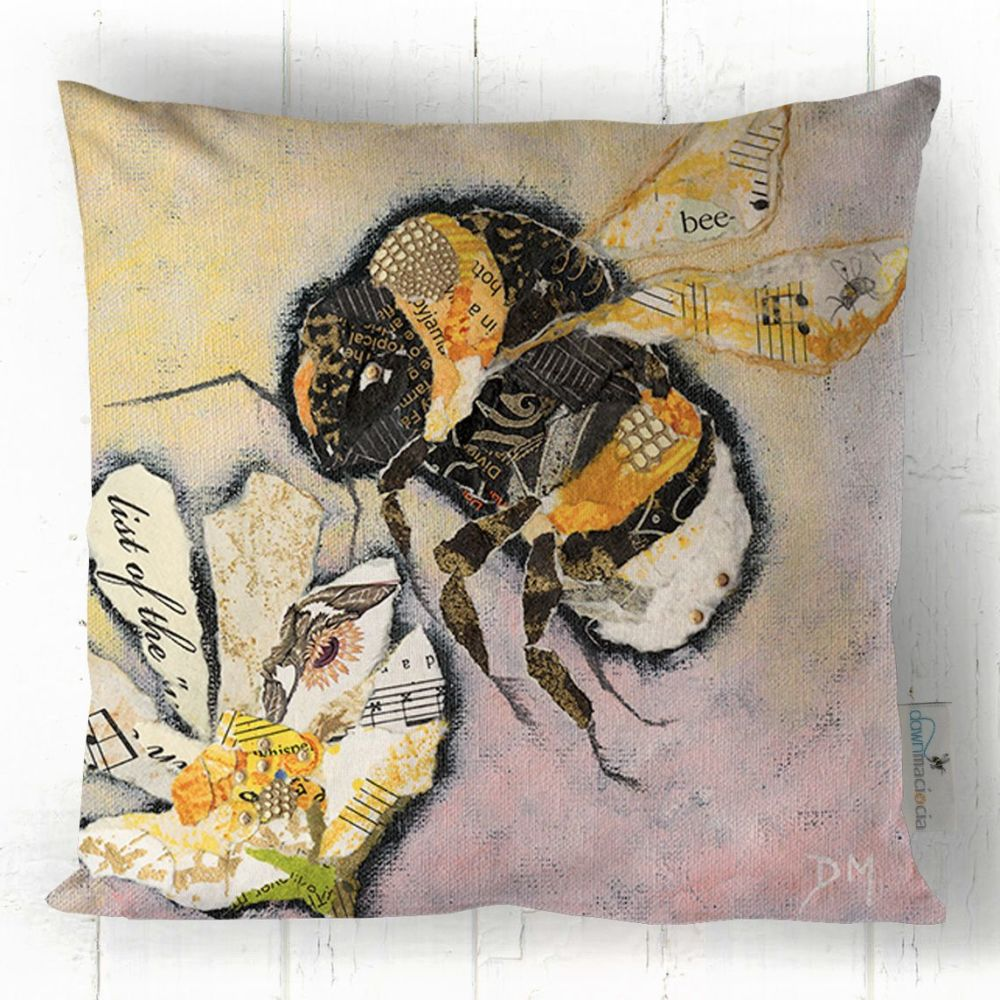 Buzz - Cushion