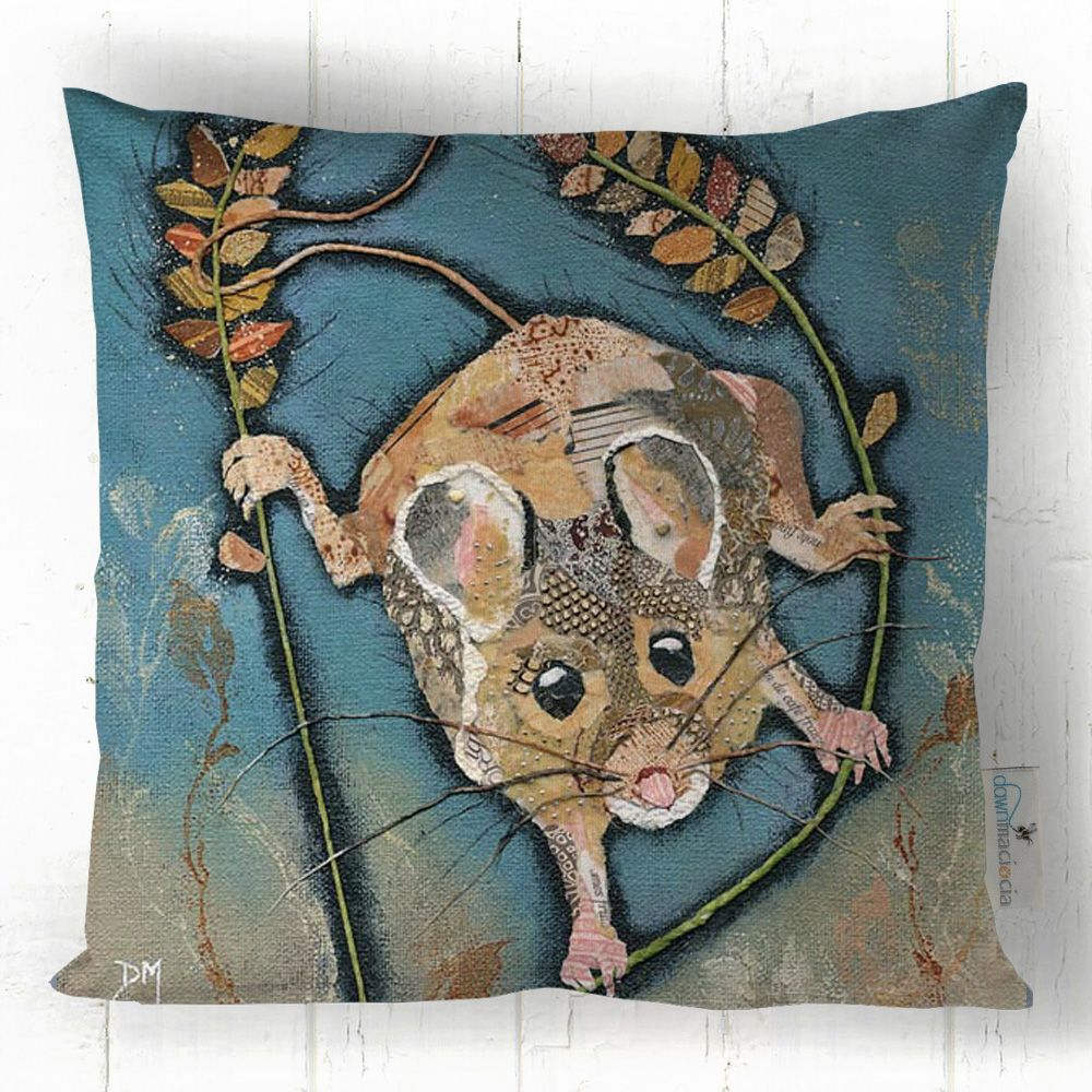 Hanging Out - Cushion