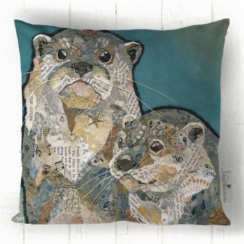 Oscar & Otty - Cushion