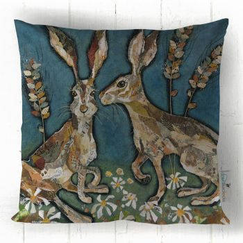 All Ears - Hare Cushion