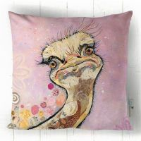 Chick Flick - Cushion