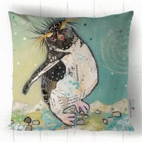 Rockhopper - Cushion