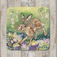 Honesty hare Tableware
