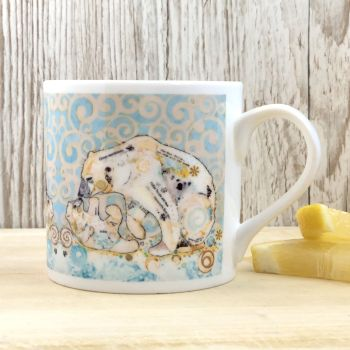 Polar Kiss Mug - B Grade (SECONDS)