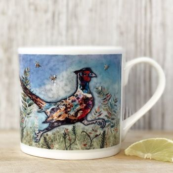 Bee Free Mug (B Grade SECONDS)