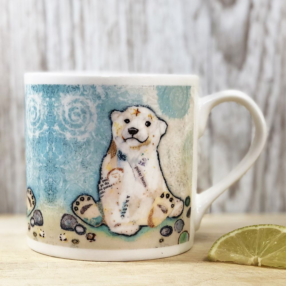 Hamish Cub Mug (B Grade Seconds)
